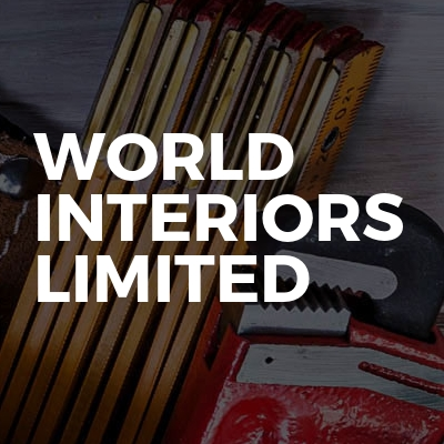 WORLD INTERIORS LIMITED