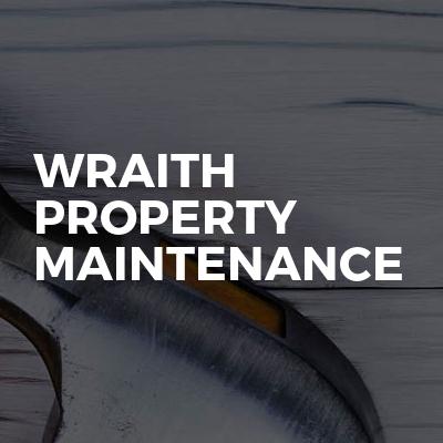 Wraith Property Maintenance