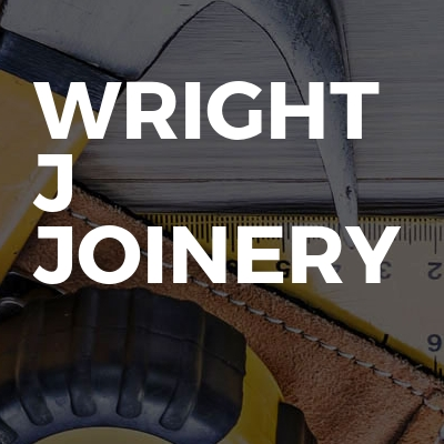 Wright J Joinery