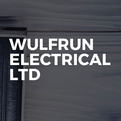 Wulfrun Electrical ltd