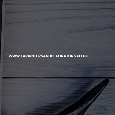 Www.lapaintersanddecorators.co.uk