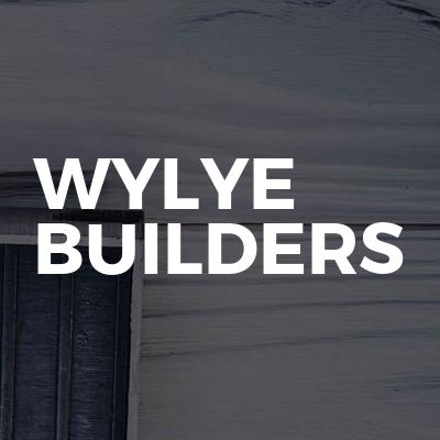 Wylye builders