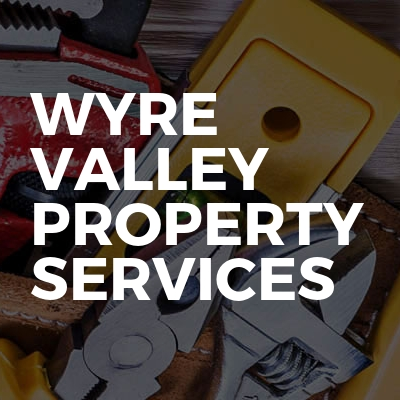 Wyre Valley Property Services