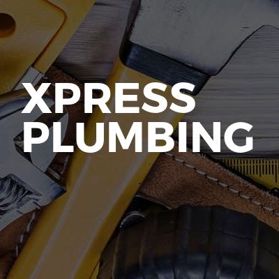 Xpress Plumbing