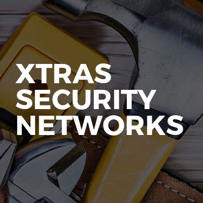 XTras Security Networks