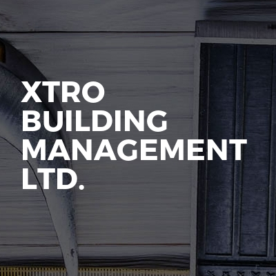 XTRO Building Management Ltd.