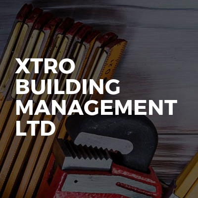 Xtro Building Management LTD