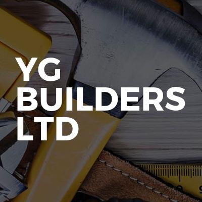 Yg Builders Ltd