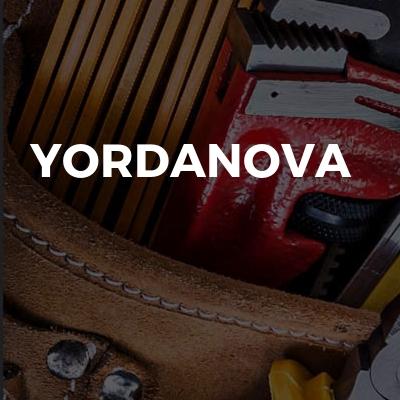 Yordanova