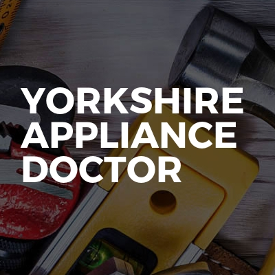 Yorkshire Appliance Doctor