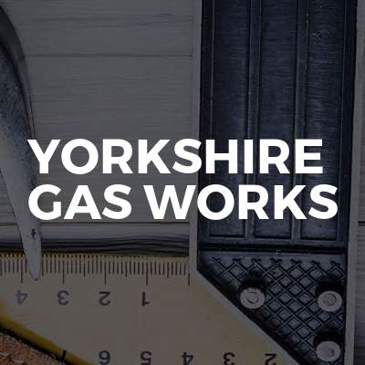 Yorkshire Gas Works
