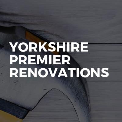 Yorkshire Premier Renovations