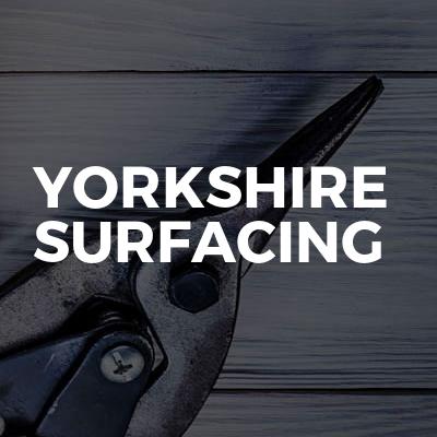 Yorkshire Surfacing