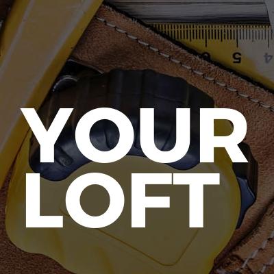 Your loft