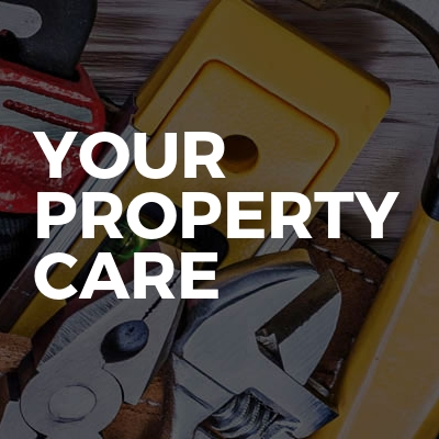 Your Property Care Ltd