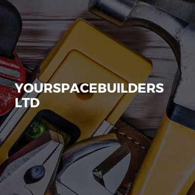 Yourspacebuilders ltd