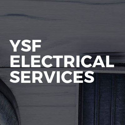 YSF Electrical Services