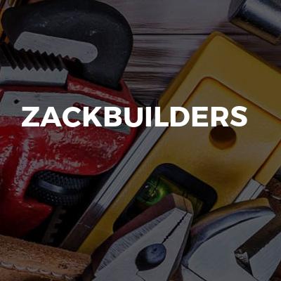 Zackbuilders