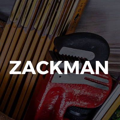 ZackMan
