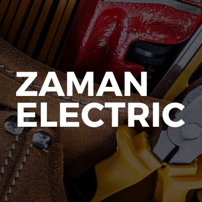 Zaman Electric