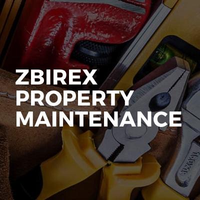 Zbirex Property Maintenance