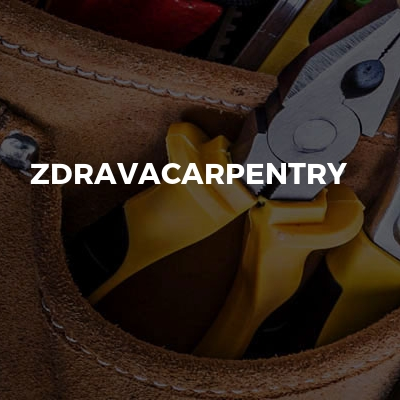 Zdravacarpentry
