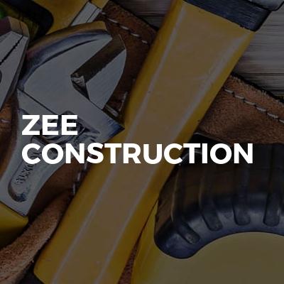 Zee Construction