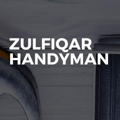 Zulfiqar Handyman