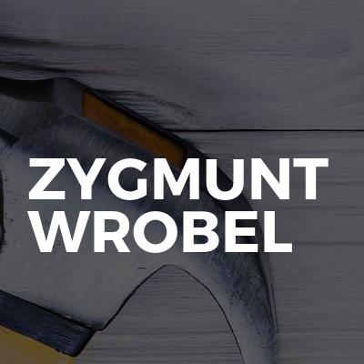 Zygmunt Wrobel